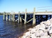 Jonesboro Pier 4