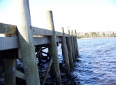 Jonesboro Pier 2