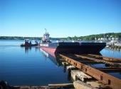 Barge No. 5