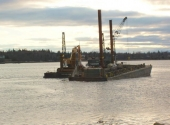 Dredging Equipment
