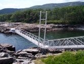 Bar Harbor, Near Thunder Hole